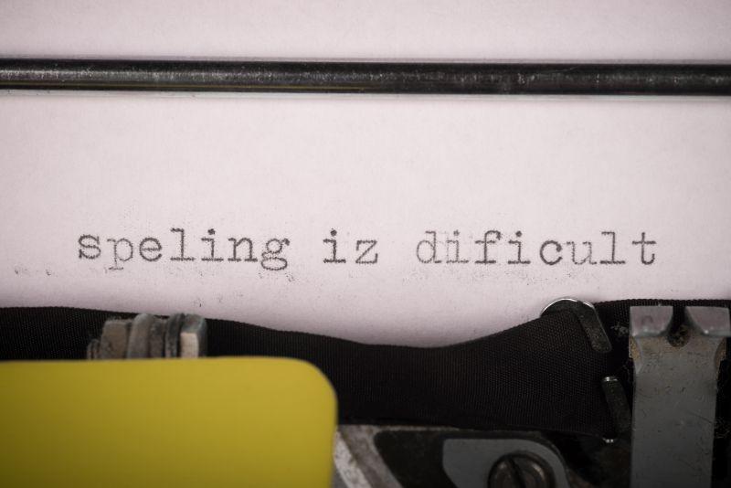 BLC - Incorrect Spelling-min